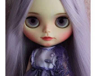 Custom Blythe Dolls For Sale by Custom OOAK Blythe Doll