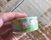 Happy Day - washi tape 20mm