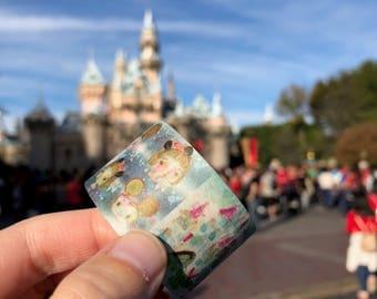 Magic wishes - washi tape 30mm