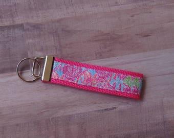 Lets Cha Cha Inspired Key Fob//Keychain