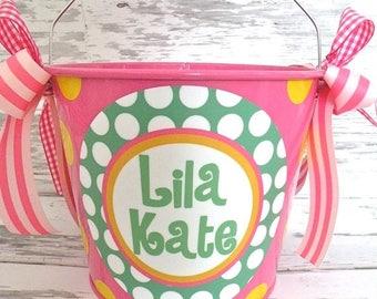 ON SALE Custom 5 Quart Bucket