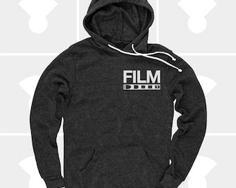 Film - Men & Women Unisex Hoodie