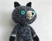 Bobby the grey fox