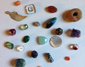 Unique Bead Lot