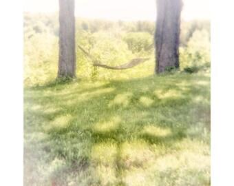 Country Landscape Photography, Rural Scene,  Lomography, Holga Print, Farmhouse Decor, Rustic Decor