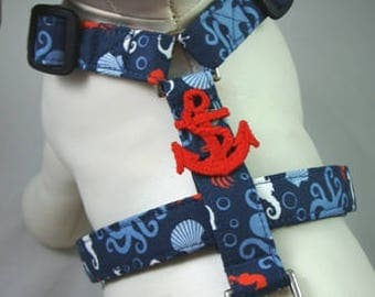 Dog Harness - Sea Dog