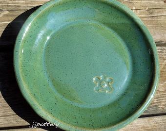Pottery Plates, Stoneware plates, Dinnerware, Dinner plates, Handmade Dinner Plates, Pottery Plate Set, Ceramic dinner plates