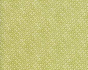 Authentic Etc (5676 13) Green Weave by Sweetwater