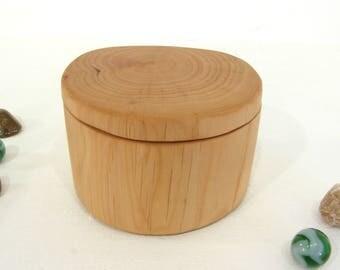 Chokecherry Driftwood Box, pet urn, engagement ring box, proposal box, wood art, 5th anniversary, guitar pick holder, outdoorsy gifts