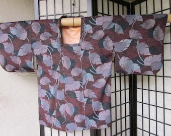 Vintage/Japanese Michijuki / Haori Jacket