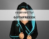 Reserved for Gothfreeek