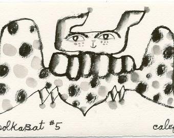 Polkabat #5