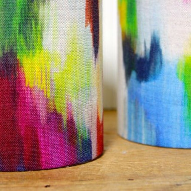 Custom Lamp Shades Pillow Covers And Home Decor By Sassyshades