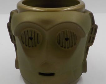 Vintage - Star Wars Mug - C-P30 - NOS - 1997 Era - Collectible - Fun