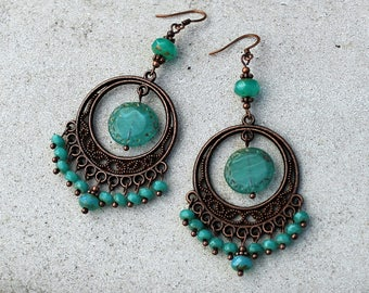 lunarbelle Jewelry Designs by LunarBelle on Etsy