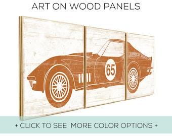 Race Car Room - Race Car Birthday - Boys Race Car Decor - Boys Race Car Party - Nursery Car Decor - Transportation - Car Decorations