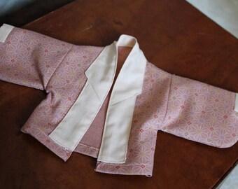 Kimono jacket for Bjd doll