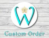 Custom Order for Ingrid