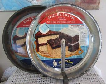 Slider Cake Pan Etsy