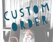 Custom Order for R.R.