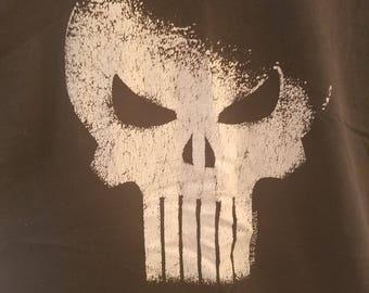 Marvel Punisher size M