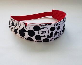 Mickey Mouse Kid Size Headband