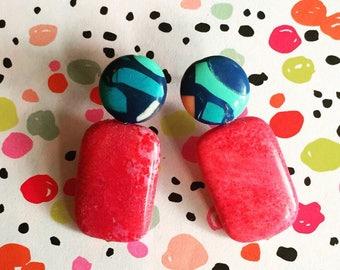 Palmer Earrings