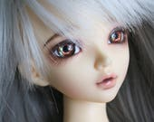 BJD eyes Doll eyes Hand made available in 12141618202224mm Spitfire made to order