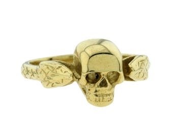 Vipers of Oblivion Ring