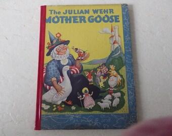 The Julian Wehr Mother Goose Book, 1945