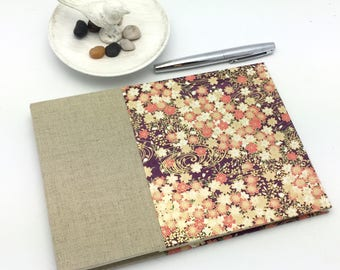 Classic Guest Book - unlined
