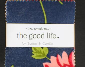 The Good Life Mini Charm Pack
