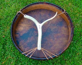 Yggdrasil - Reindeer drum