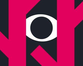 "8 × 10"" Giclée Print – Fine Art Print"