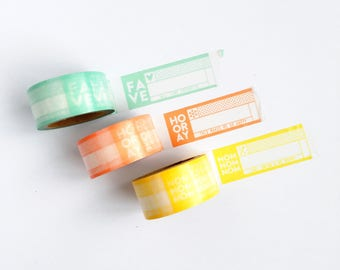 studio calico washi tape