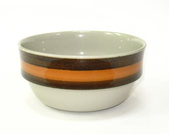 Rorstrand Sweden ANNIKA Vegetable Serving Bowl - Marianne Westman Mid Century Stoneware