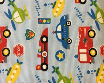 Fabric Freedom Zoom FF236 by the half metre 100% cotton