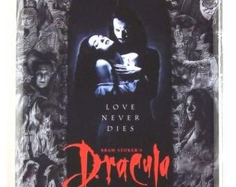 Bram Stoker's Dracula Movie Poster Fridge Magnet
