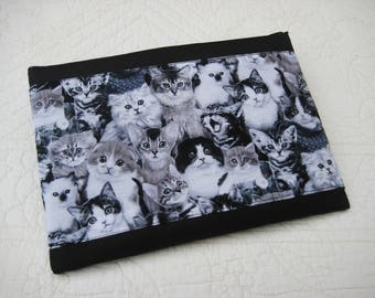 Cover for Tablet 10 inches or Ipad, with cats design