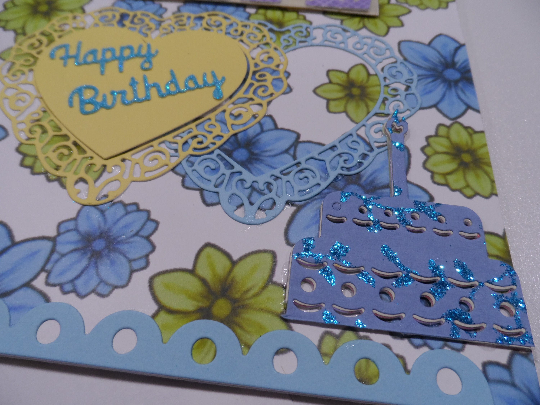 Handmade Cards Birthday Choice Image Free Birthday Cards