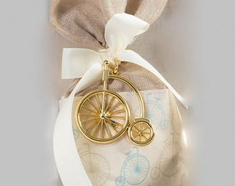 Baptism favors 10pcs-bicycle bonboniere-Boy Babyshower gift-Greek Christening favors-Greek baptism favor-Luxury Baptism favors-nurcery decor