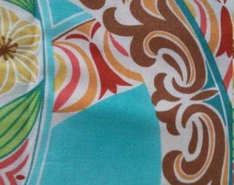 Destash Fabric Three-fourths Yard Nouveau by Sentimental Studios for Moda Fabrics Pattern Number 32017