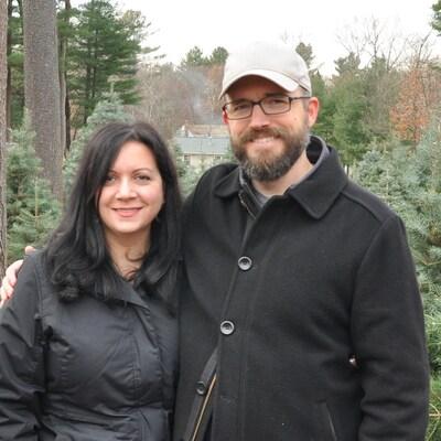 Rob and Alecia Miller