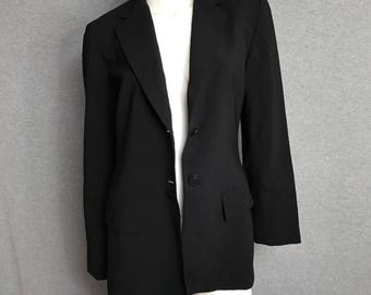 EMANUEL UNGARO Blazer Size: 4