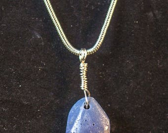 Leland Blue Necklace