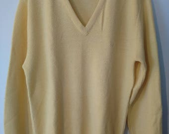 Vintage 1980's Christian Dior sweater