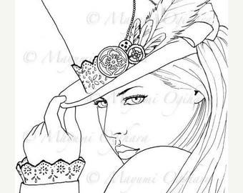 Myka jelina fairies coloring pages coloring pages for Myka jelina coloring pages