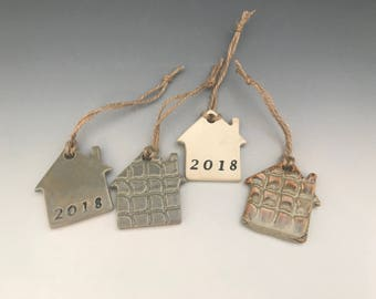 House Ornament, New Home 2018
