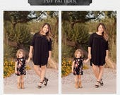 RELEASE SALE Limited Time Bundle- Mama Catherine and Catherine Patterns PDF Sewing Pattern