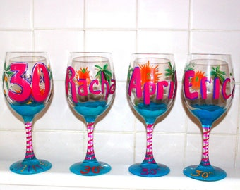 acrylic wine glass custom plastic wine glasses